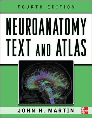 Neuroanatomy Text And Atlas 4/E