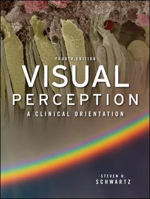 Visual Perception A Clinical Orientation 4/E