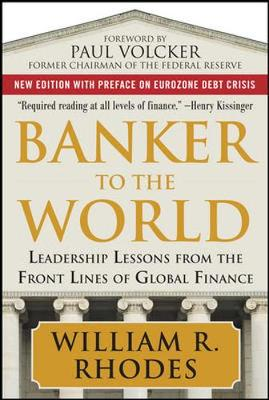 Banker To The World