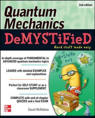 Quantum Mechanics Demystified 2/E