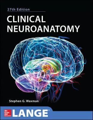 Clinical Neuroanatomy 27/E