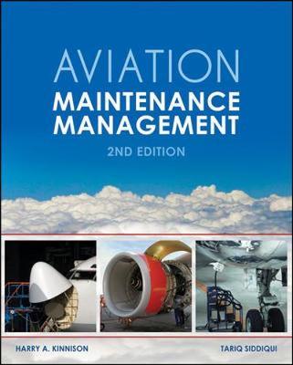 Aviation Maintenance Management 2/E
