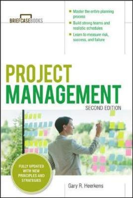 Project Management 2/E