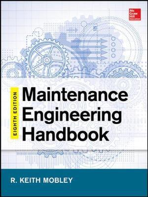 Maintenance Engineering Handbook 8/E