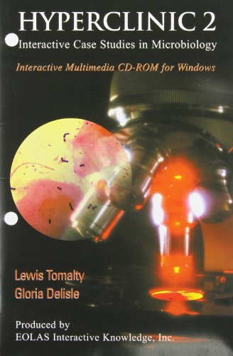 HyperClinic 2 CD-ROM for Windows