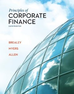 Principles of Corporate Finance: Study Guide