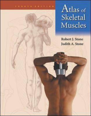 Atlas Skeletal Muscles