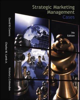 Strategic Marketing Management Cases: With Excel Spreadsheets