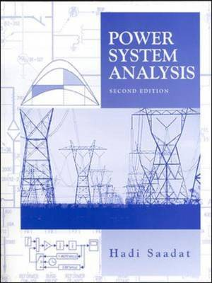 Power Systems Analysis