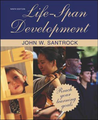 Life-Span Development:  With Student CD and PowerWeb