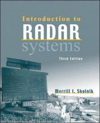 Introduction To Radar Systems (Replaced)
