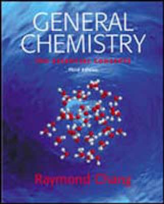 Grade: General Chemistry Essent Conc+ Olc