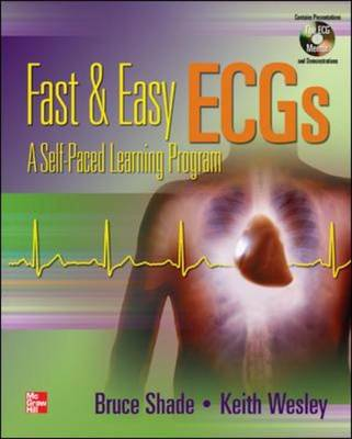 Fast and Easy ECGs