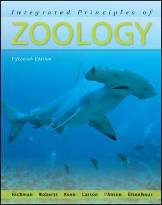 Integrated Principles of Zoology