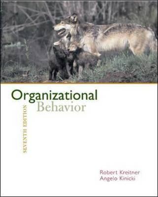 Organizational Behavior: With OLC/Premium Content Card