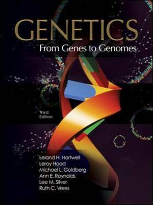 Genetics: From Genes To Genomes 3ed