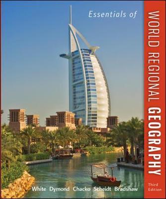 Essentials Of Worlds Regional Geography