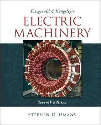 FITZGERALD and KINGSLEY'S ELECTRIC MACHINERY