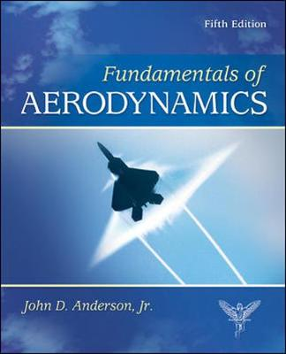Fundamentals Of Aerodynamics