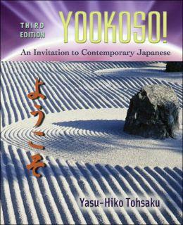 Combo Yookoso Invitation+ Wb/Lm Bk1