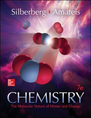 Chemistry: The Molecular Nature Of Matter And Change