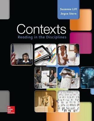 Contexts: Reading in the Disciplines