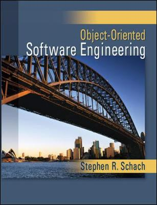 Object-oriented Software Engineering