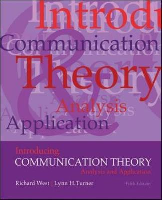 Introducing Communication Theory: Analysis And Applications