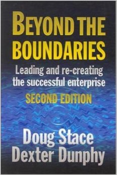 Beyond the Boundaries s/C: Leading and RE-Creating the Successful Enterprise