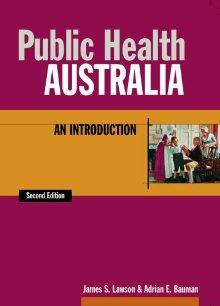 Public Health Australia 2E