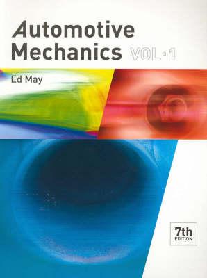 Auto Mechanics V1: Vol 1