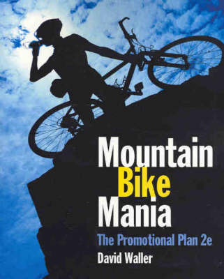 Mountain Bike Mania - the Promotional Plan