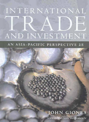 INTL TRADE and INVESTMENT