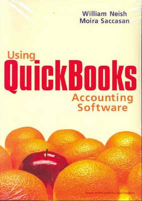 Using QuickBooks Accounting Software