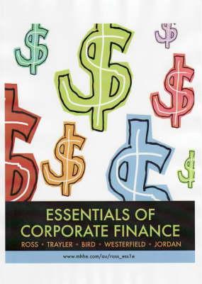 Ess Corp Finance