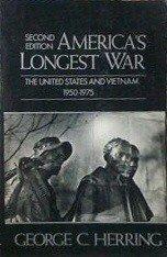 America's Longest War: USA and Vietnam