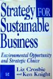 Strategy For Sustainable Business