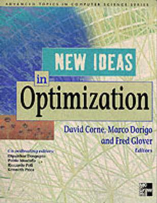 New Ideas in Optimisation