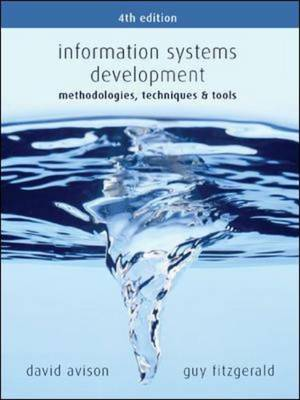 Information Systems Development 4E