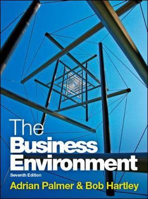 Business Environment 7E