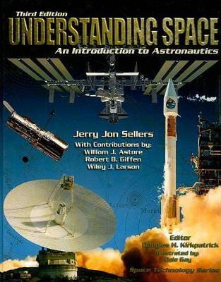 LSC Understanding Space: An Introduction to Astronautics + Website