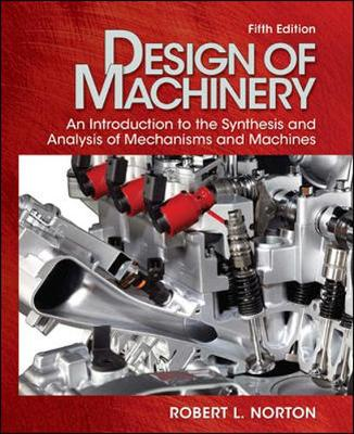 Design Of Machinery With Student Resource Dvd Mandatory Pkg