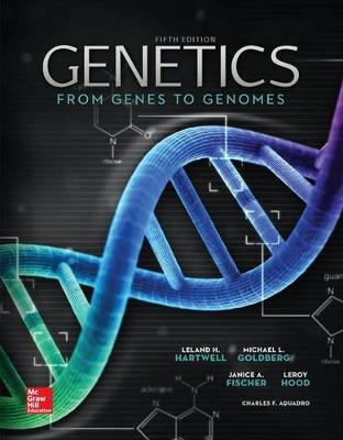 Study Guide Solutions Manual for Genetics 5th Edition