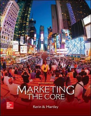 Marketing: Core
