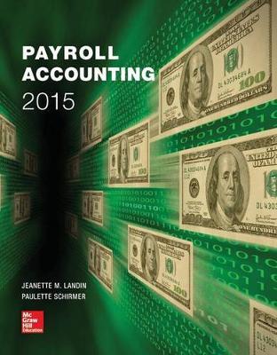 Payroll Accounting 2015