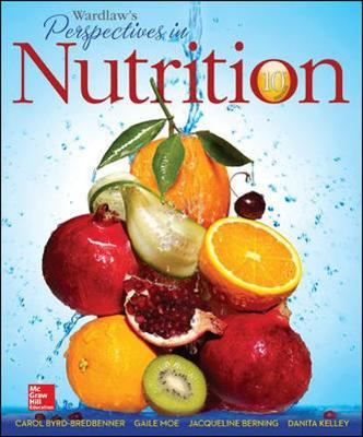 Wardlaw's Perspectives in Nutrition 10th Edition 10th Edition