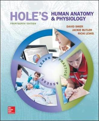 HOLES HUMAN ANATOMY and PHYSIOLOGY