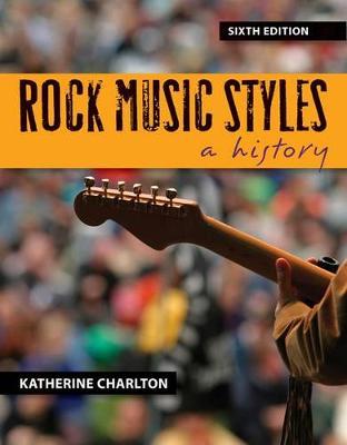 Rock Music Styles