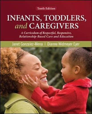 Infants Toddlers And Caregivers: Curr Respectful Responsive Rltnshp Based Care