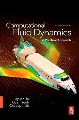 Computational Fluid Dynamics 2e